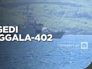 Tragedi Nanggala 402 dan Modernisasi Alutsista