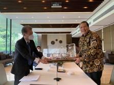 CT Corp Dapat Dana Rp13,2 T, Bukti Kepercayaan Investor ke RI