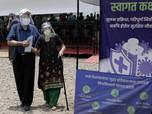 Kesenjangan Digital, Rebutan Vaksin di India Makin Sengit