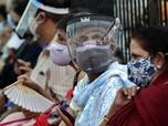 Duh! Ditemukan di India, Corona yang 'Pintar' Lawan Antibodi