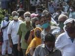 Gejala Covid India yang Disebut WHO 'Ancaman' Global