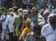 'Tsunami' Corona India, Harga Batu Bara Cuek & Terus Melesat!