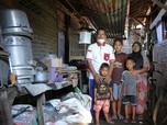 Korem 074 Surakarta Sulap Rumah Reyot Jadi Layak Tinggal