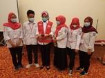 Airin Rachmi Kembali Pimpin PMI Tangsel Periode 2020-2025