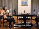 Jokowi Terbitkan Perpres Baru buat Nadiem & Bahlil, Simak!