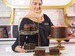 Ada Teknologi di Balik Kesuksesan Bisnis Bittersweet by Najla