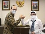 Ini Sigit Muhartono, Dirut Baru Perinus Pilihan Erick Thohir