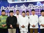 BPH Migas Gandeng Pesantren, Bakalan Ada 1.000 Pertashop