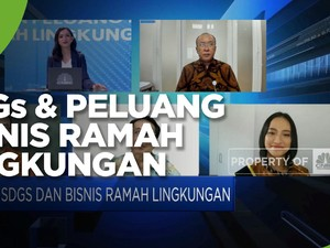 3 Strategi Bappenas Percepat Implementasi SDGs di Indonesia