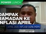 Ekonom: Dampak Ramadan Ke Inflasi April 2021 Tidak Besar