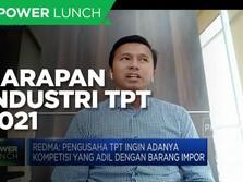 Jaminan Pasar Dalam Negeri, Harapan  Industri TPT di 2021