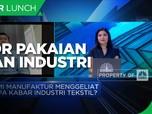 Jelang Lebaran, Impor Pakaian Jadi Online Tekan Industri TPT