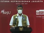 Bos Satgas Covid-19: Larangan Mudik Keputusan Politik Jokowi!