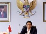 Bos LPS Mau Bunga Deposito Turun Biar Orang Belanja