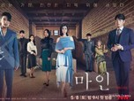 Fakta-fakta Drama Korea Baru Mine Pengganti Vincenzo