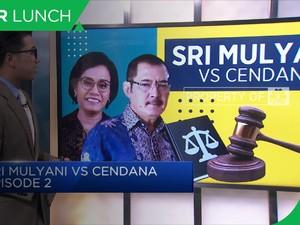 Sri Mulyani Vs Cendana Episode 2