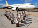 Siap 'Belah' Langit RI, Super Air Jet Izinnya Sampai Mana?
