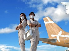 Super Air Jet Rusdi Kirana Siap-Siap Terbang, ke Mana Saja?