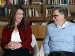 Melinda Gates Pergi dari Rumah, Sewa Pulau Rp 1,8 M per Malam