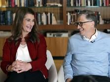 Cerai, Bill Gates Dilaporkan Punya Wanita Idaman Lain