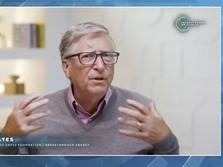 Bill Gates Ikut Buka Suara Soal Ancaman Mengerikan dari Covid