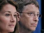 Terungkap, Perilaku Bill Gates Ini Buat Melinda Gugat Cerai