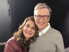 Cerai dari Bill Gates, Segini Kekayaan Melinda!