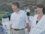 Bercerai, Ini Potret Mesra Bill & Melinda Gates Dulu Kala