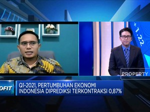 CORE: Kenaikan Ekspor, Redam Kontraksi Ekonomi di Q2- 2021