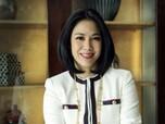 Stafsus Jokowi Dini Shanti Diangkat Jadi Komisaris PGN