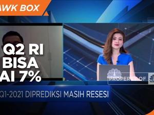Ekonom: Inflasi Inti Masih Rendah, PDB Q2 Tak Bisa 7%