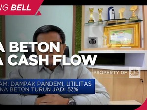 Jaga Cash Flow Kala Pandemi, WTON Percepat Pencairan Piutang