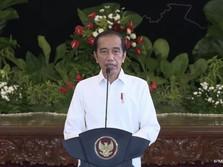 Jokowi Kesal Belanja Daerah Mampet, Ini Biang Keroknya!