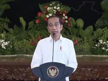 Jokowi Beberkan Kekuatan RI di Masa Depan, Apa Itu?