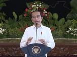 Jokowi Tugaskan Bahlil Kejar Investasi Rp 1.200 T di 2022
