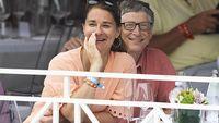 10 Fakta Mengejutkan Bill Gates yang Resmi Bercerai