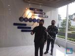 Erick Kawinkan BUMN RI dengan BUMN China Garap Infrastruktur