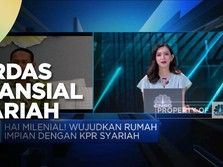 Milenial Punya Rumah Idaman Lewat KPR Syariah?Ini Dia Caranya