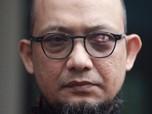 Novel Baswedan: Akun Telegram Saya Dibajak!
