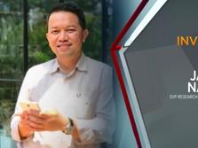 Live Now! Siap-siap Banjir IPO Saham BUMN, Minat Borong?