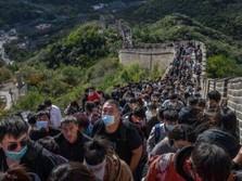 Asia Dihantui Corona, Tapi China Sudah Bebas Kemana-mana