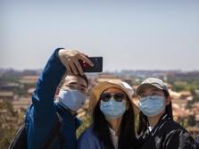 Dunia Bersiap Masuk Era 5G, China Malah Mulai Kuasai 6G