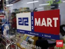 Digoyang Dugaan Investasi Bodong, Ini Sederet Fakta 212 Mart!