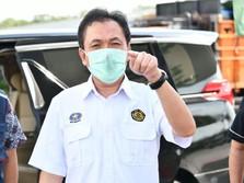 Siaga! BPH Migas Bikin Posko BBM di Sepanjang Sumatera