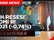 Beda dengan Jawa, Ekonomi Sulawesi dan Papua Justru Positif