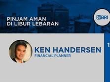 Live Now : Pinjam Aman di Libur Lebaran
