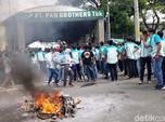 Deal! Karyawan Melunak, Pan Brothers Cicil THR 5 Kali
