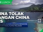 China Keluarkan Larangan Ini di LCS, Filipina Menolak!