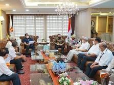 Ngadu ke DPR, Pensiunan BUMN Tolak Restrukturisasi Jiwasraya
