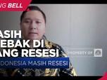Indonesia Masih Terjebak Jurang Resesi